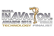Logo InAVation Awards Finalist 2012